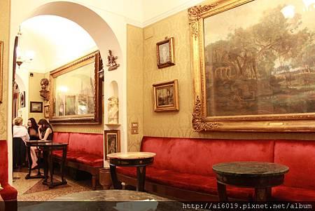 希臘咖啡館Greco
