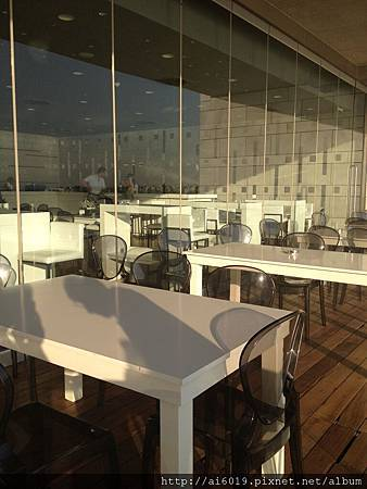 海景咖啡廳