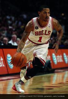 〈NBA〉Rose八月訪台 MVP壓軸綻放