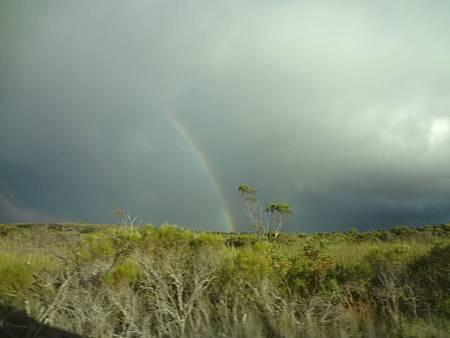 5-6.我在Esperance遇到雙彩虹...