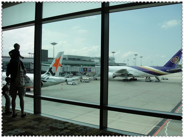 新加坡機場3