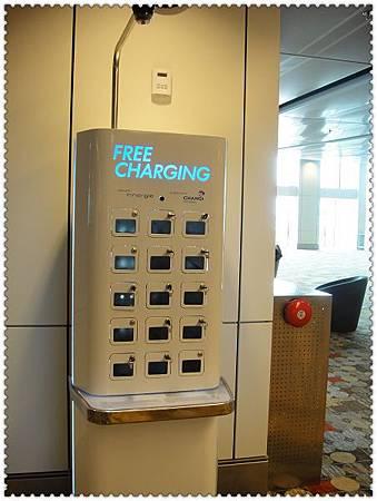 新加坡機場4