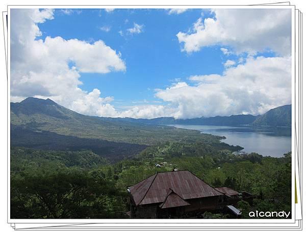 玩在峇里-阿貢火山4