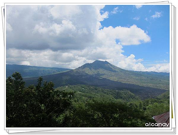 玩在峇里-阿貢火山5