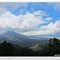 玩在峇里-阿貢火山6