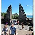 玩在峇里-海神廟7