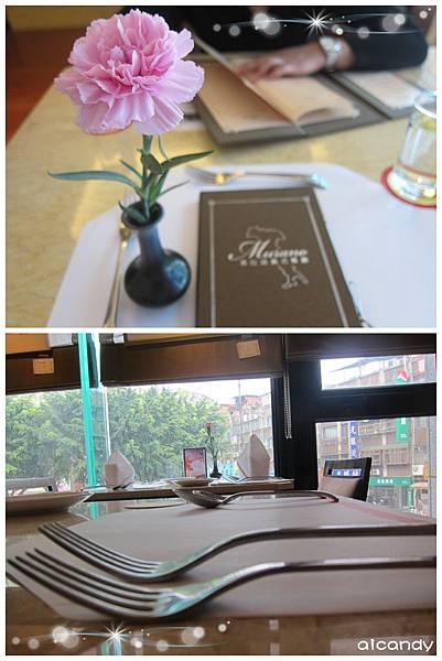 慕拉諾義式餐廳1
