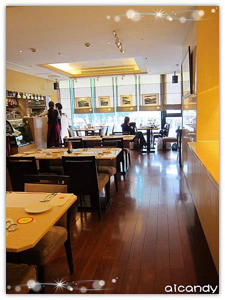 慕拉諾義式餐廳2
