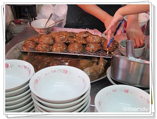 台南佳里肉圓2