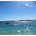 Coral Bay 單人獨木舟
