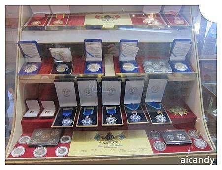 國中國 紀念章和金幣
