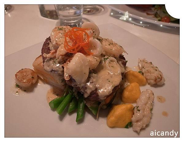 KALBARRI 美食蝦子與牛排