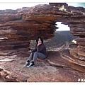 KALBARRI 國家公園 世界之窗與我