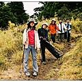 庫哈諾辛山-終於不是走樓梯哩.jpg