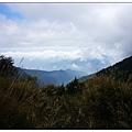 庫哈諾辛山-藍天白雲.JPG