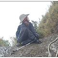 關山嶺山-看到前面的路 我腿軟了.JPG