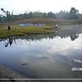 加羅湖-水中倒影1.jpg