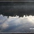 加羅湖-水中倒影3.jpg