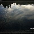 加羅湖-水中倒影6.jpg