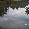 加羅湖-水中倒影9.jpg