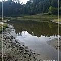 加羅湖-水中倒影12.jpg