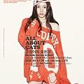 Krystal @Oh Boy!
