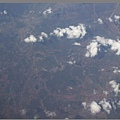 柬普寨上空