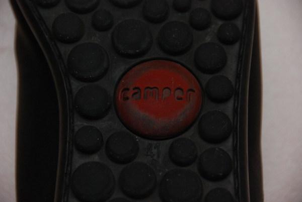 鞋底的mark
