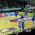 裕隆籃球隊