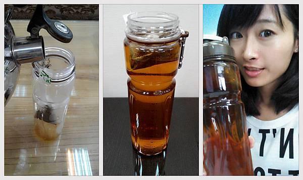 【保養】速淨纖維茶開箱文,排空順暢好心情!