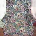 主人椅未改造前