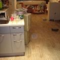 廚房往客廳
