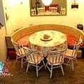 鄉村咖啡廳