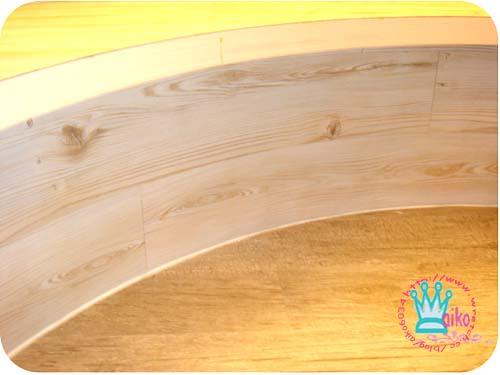 木紋磚色系