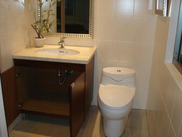 5樓浴室原貌