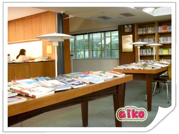 黎明圖書館