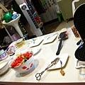 章魚燒party