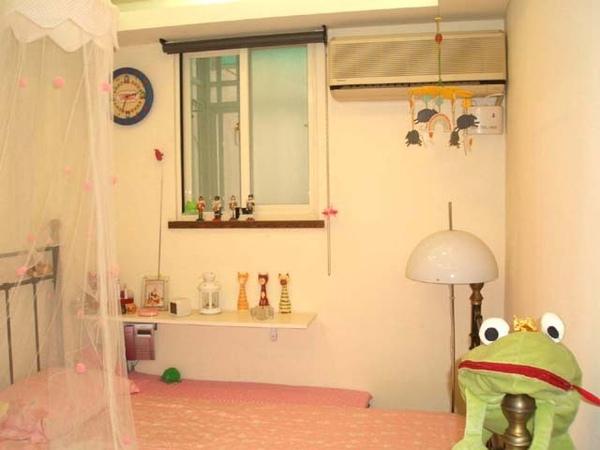 蚊帳+蛙寶貝