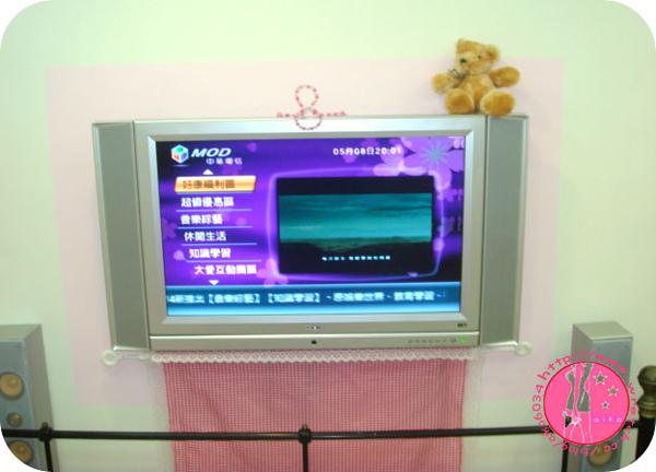 小小電視牆