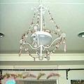美白公主燈