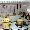 廚具小裝飾