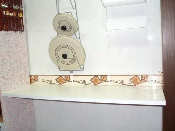 摺疊層板使用時