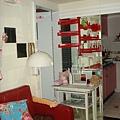 廚衛裝飾牆
