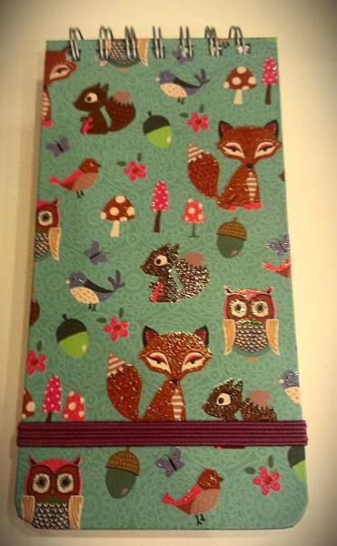 Owl小本