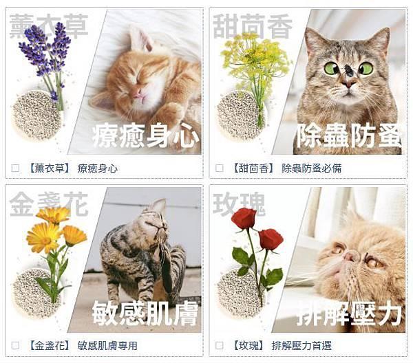 路易淨白礦砂四種花.JPG