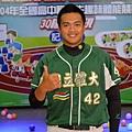 棒球投手 宋文華03