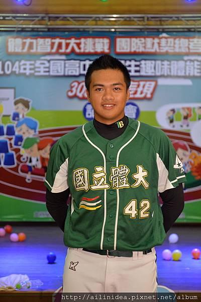 棒球投手 宋文華02