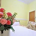 玫瑰花園-雙人房