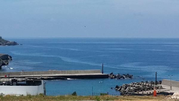 小琉球景點-杉福漁港