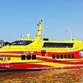 小琉球-交通船
